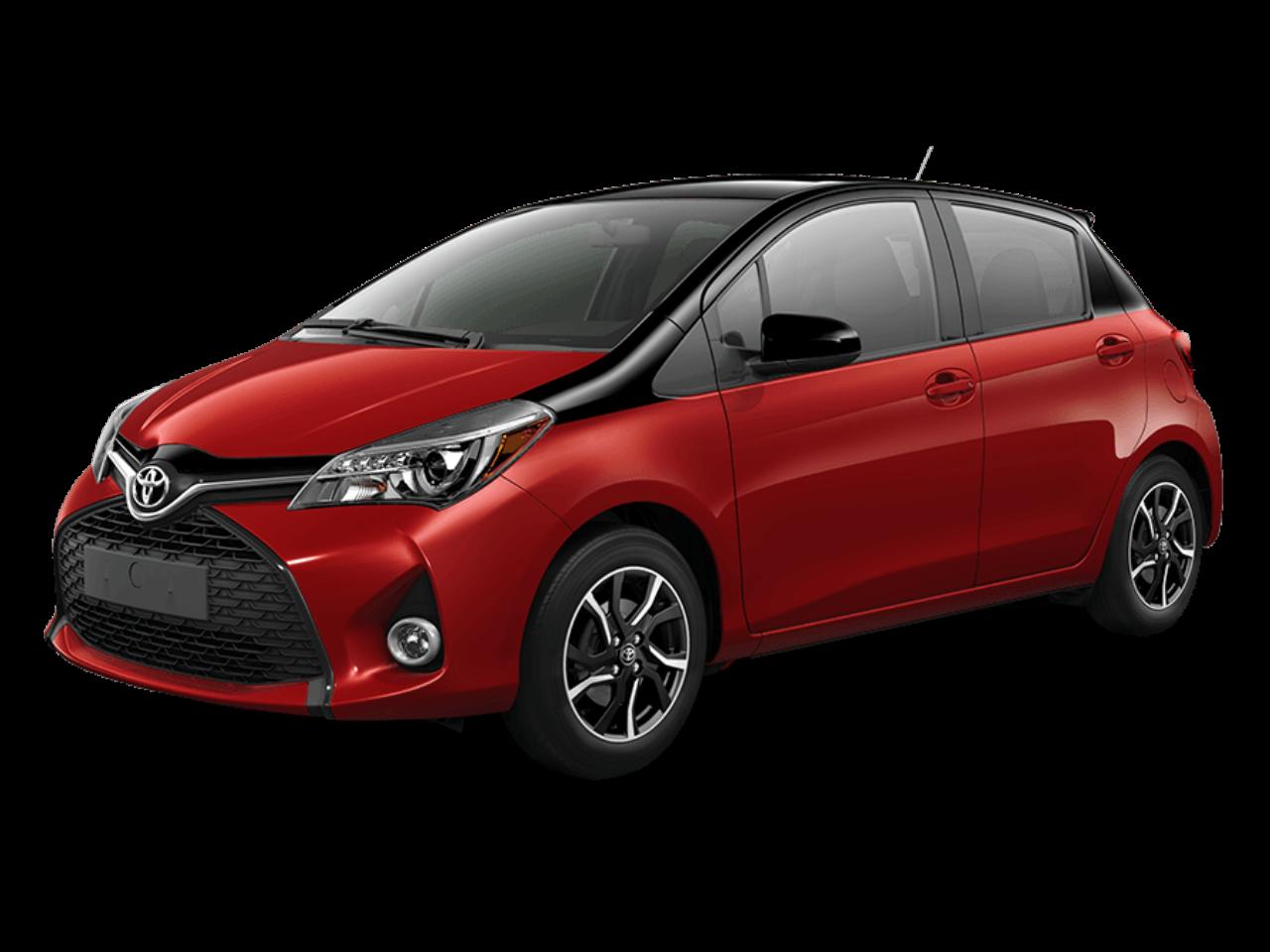 2017-Toyota-Yaris