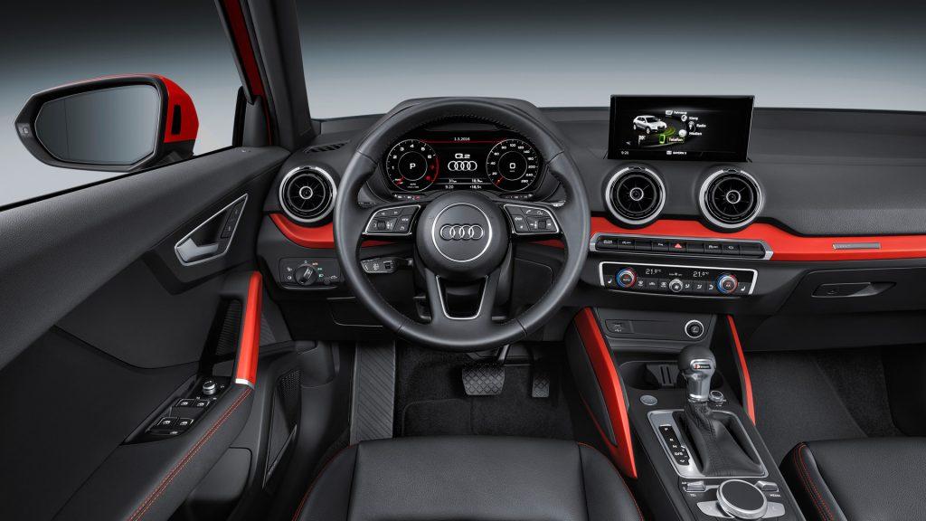 q22-1024x576 Audi Q2: Το απόλυτο premium crossover