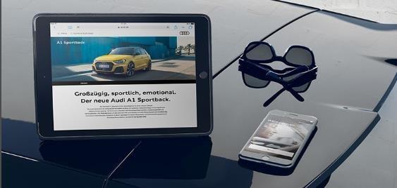 17 Το νέο Audi A1, υποψήφιο για Best Car Award 2019!